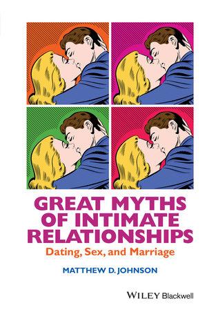 Para Que Leas: Grandes mitos en las relaciones de pareja [LIBRO]