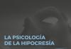 la psicologia de la hipocresia