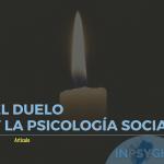 El duelo y la psicología social