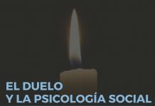 el duelo y la psicologia social