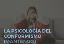 la psicologia del conformismo