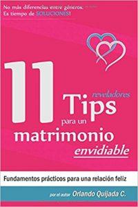 11 tips para un matrimonio envidiable
