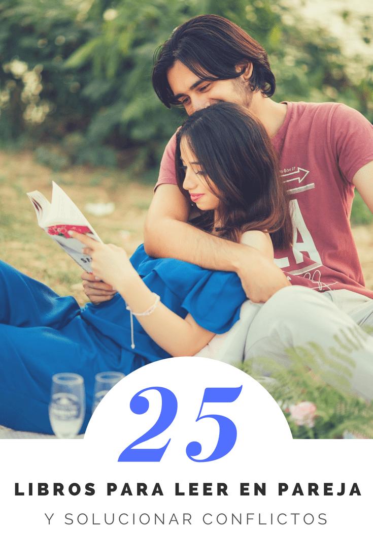 Esos callejones sin salida a los que a veces llegas con tu persona especial, los inevitables conflictos que surgen y la monotonía del día a día podría huir de ti en el momento en que dediques tiempo a educarte. Por esto he recopilado los mejores 25 libros para leer en pareja.
