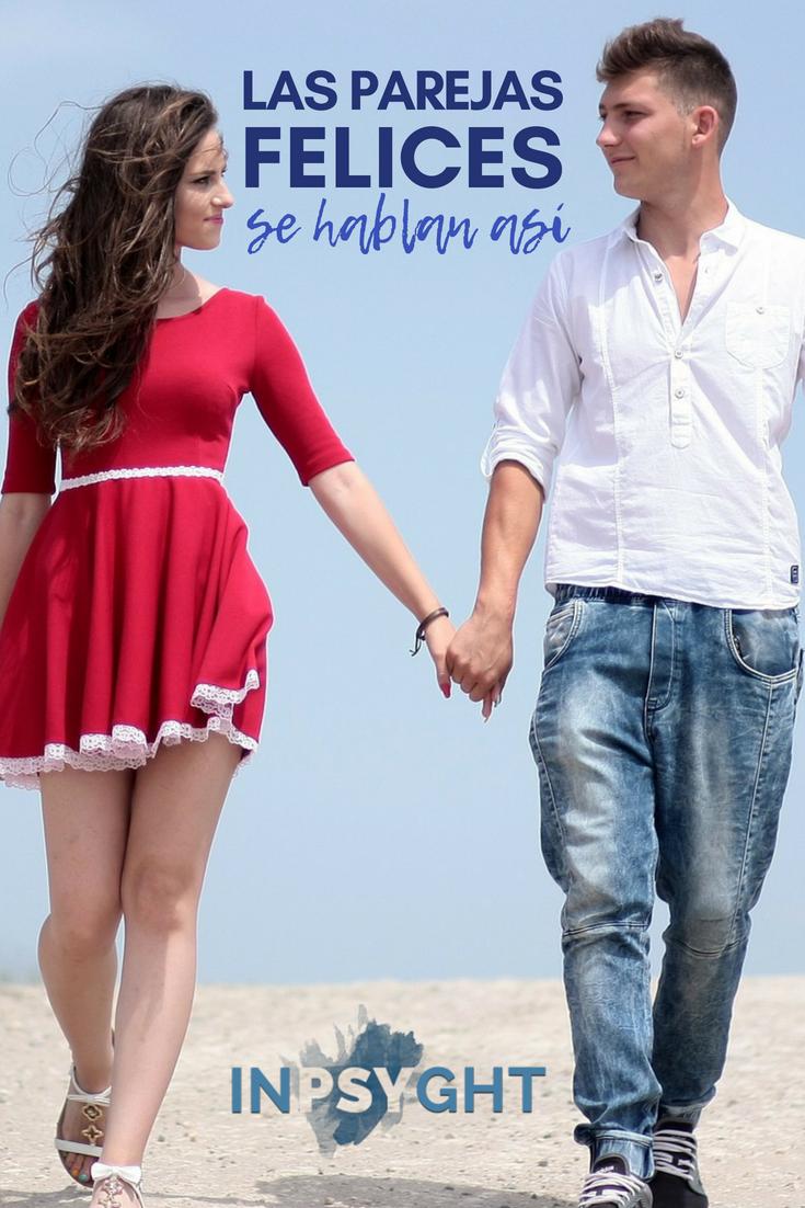 Un estudio ausculta la forma en que las parejas felices se hablan y lo que las diferencia de parejas que no están sólida o saludables.