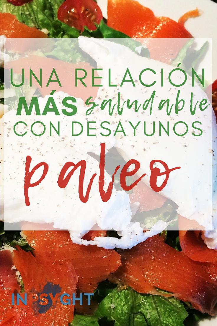 Una relación de pareja más saludable con desayunos Paleo (2)