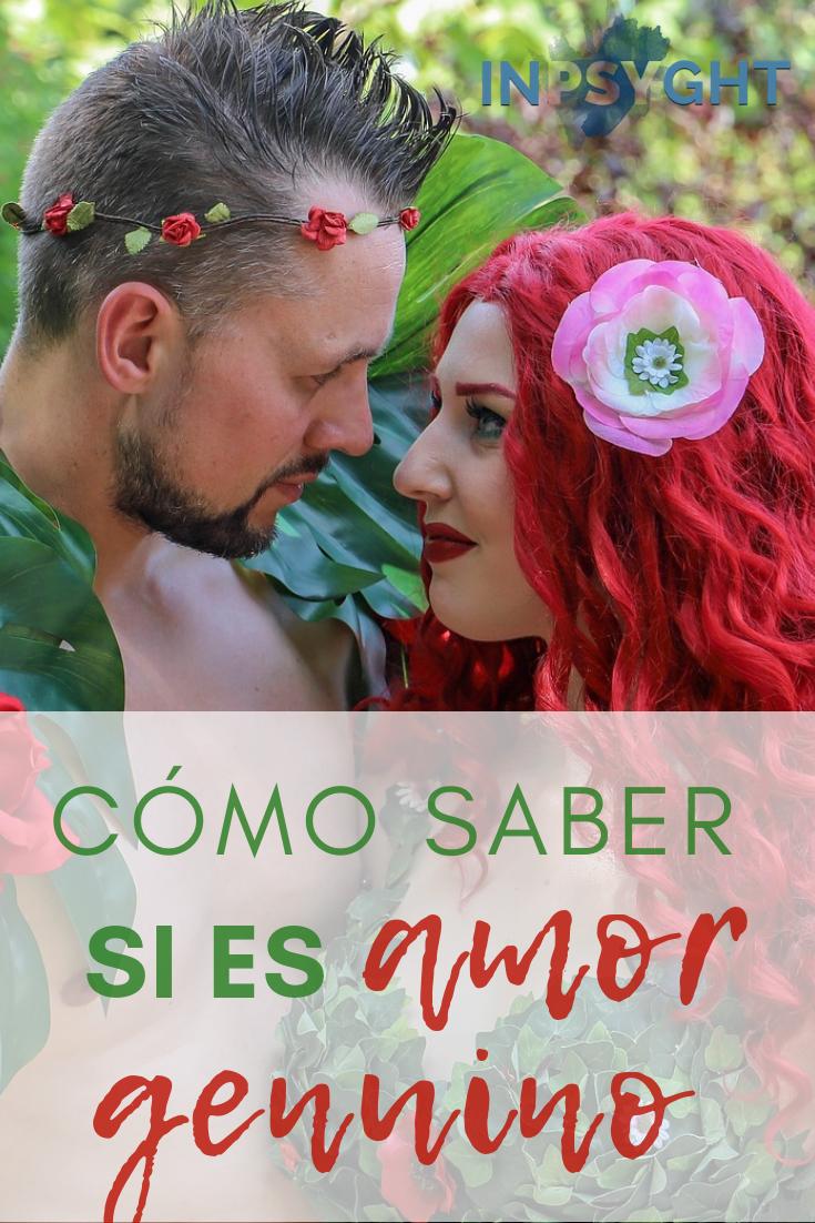 7 formas en las que puedes saber si la relación en la que estás goza de amor genuino. #AmorReal #AmorPuro #AmorGenuino
