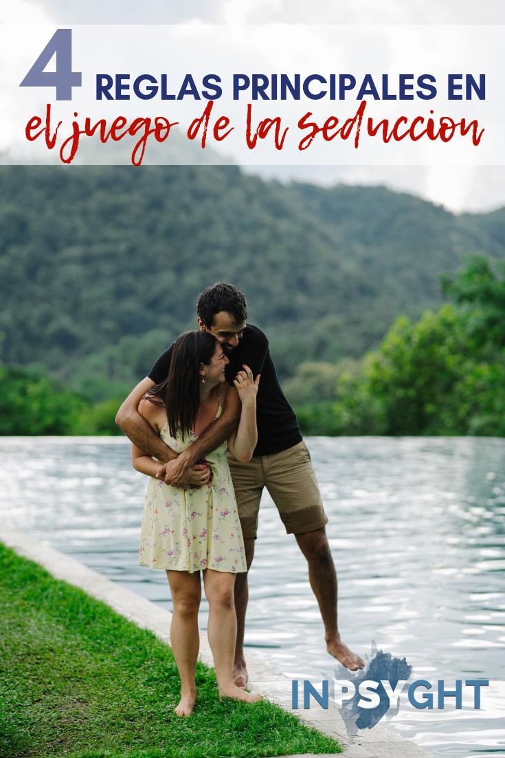 Vivir una vida feliz y jugosa significa extender el placer, cosa que podemos hacer practicando la seducción. Aquí te explicamos cómo.
