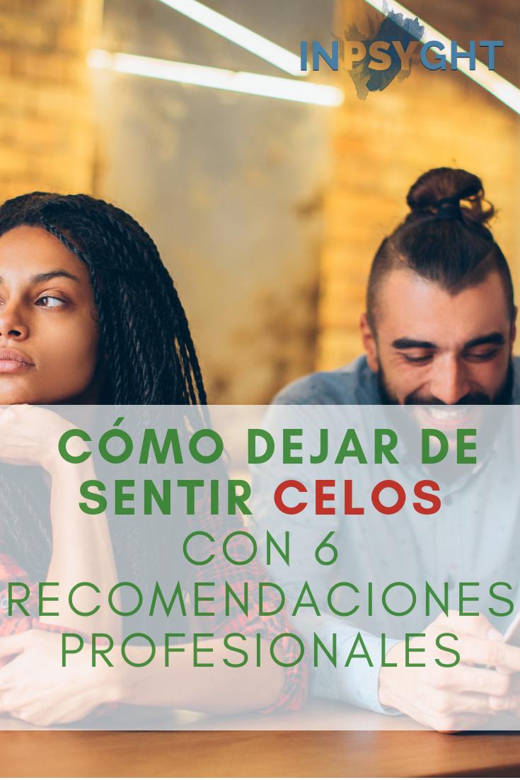 Los celos son normales en ciertos casos, pero son problemáticos cuando están empezando a arrastrarse en todas las áreas y aspectos de la vida. #celos #parejas #celoso